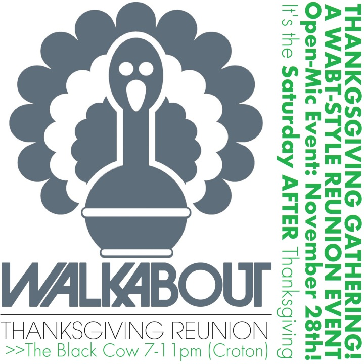 WABT Thanksgiving Gathering & Reunion 2015 - Saturday Nov 28th