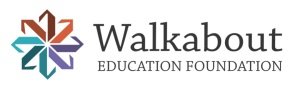 Walkabout Education Foundation = WEF = Walkabout Consilient School